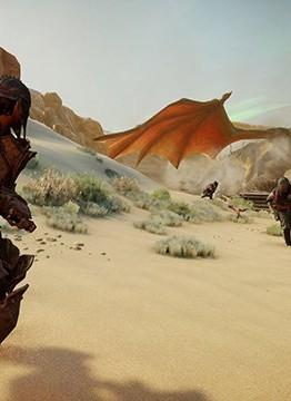 DAI-Dragon-Attack